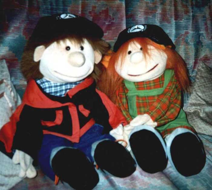 Emil und Emily