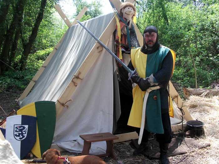 Lukas im Mittelalter